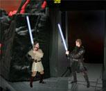 Звёздные Войны 3: Драка Джедаев
