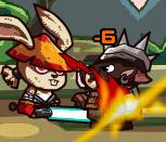 Игра Кролики