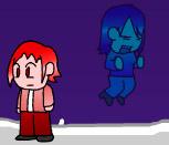 Игра с призраками