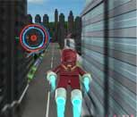 Игра Железный Человек 3Д