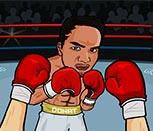 Игра жизнь боксёра
