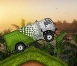 Игра Камазы 2: В джунглях