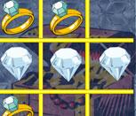 Игра кольца алмазики