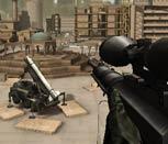 Игра команда снайперов