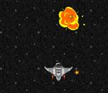 Игра космические стрелялки