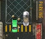 Игра красим машину