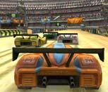 Игра крутые гонки в 3Д
