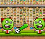 Кукольный футбол 2015