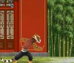 Кунг Фу Панда: Прыжки Тигра