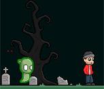 Игра квест путешествие призрака