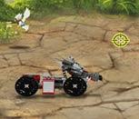 Игра Лего Чима: Сбор чимацыкла