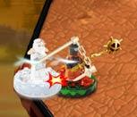 Игра Лего Ниндзя Го 2: Битва на арене