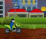 Игра Лего Сити 2: Гонки