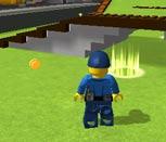 Игра Лего Сити Чейз Маккейн