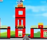 Игра Лего Сити: Команда спасателей