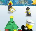 Игра Лего Сити полиция