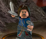 Игра Лего Властелин Колец