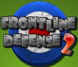 Игра линия обороны