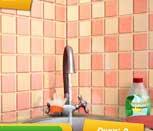 Барбоскины: Лиза моет посуду