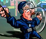 Игра Лондонская полиция