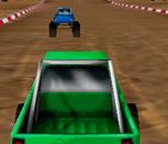 3D игра «Лучший грузовик»