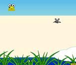 Лягушки попрыгушки на двоих