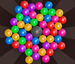 Игра магнитные шарики