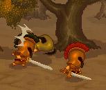 Игра маленькие рыцари