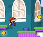 Игра на двоих Марио и Луиджи