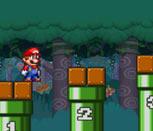 Марио спасает принцессу