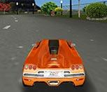 Игра машины в 3Д