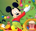 Игра Микки Маус в поисках кексов