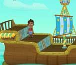 Игра мир Джейка и Пиратов Нетландии