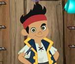 Игра моем Джейка из Пиратов Нетландии