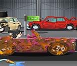 Игра мойка машин