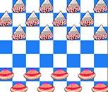 Игра морские шашки
