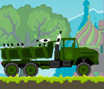 На русских машинах