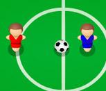 Настольный футбол 2 на 2