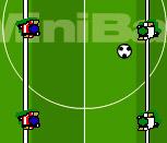 Настольный футбол (часть 2)