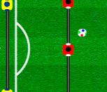 Настольный футбол (часть 3)
