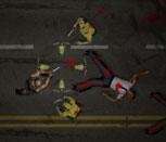 Игра ночной отстрел зомби