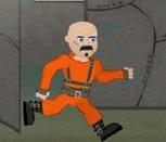 Игра новый побег из тюрьмы