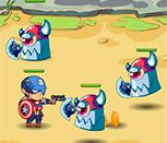 Оборона мстителей