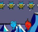Огонь и Вода против безумных насекомых