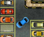 Игра парковка автомобиля