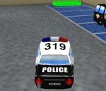 Игра парковка полиции