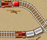 Игра пассажирские поезда