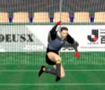 Игра пенальти в футболе