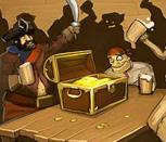 Игра перестрелка кораблей