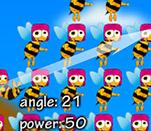 Перестрелка пчёл
